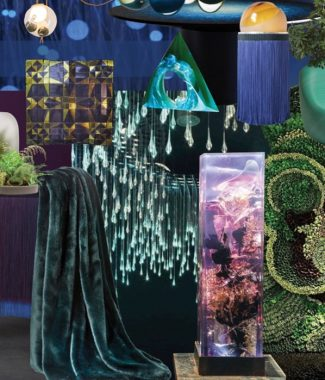 Consumer, Lifestyle and design trend for interiors 2021 to 2024