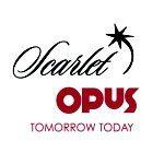 Scarlet Opus - Design Trends